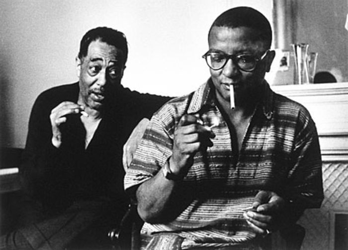 Duke Ellington Billy Strayhorn
